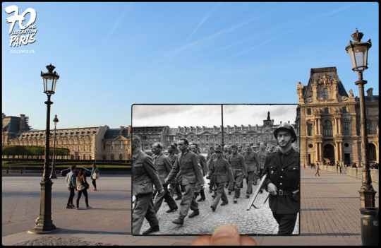 Paris-Liberation-1944-Louvre-3